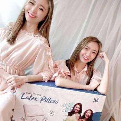 mi2 100% 纯天然乳胶枕头 (Natural Latex Pillow) Profile Picture