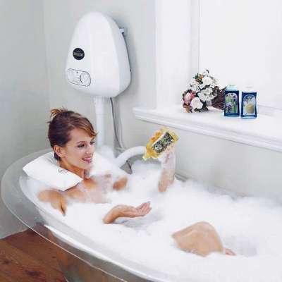 Hydrotherapy BodySpa SG2000 Profile Picture